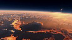 Khám phá địa chất trên Sao Hỏa