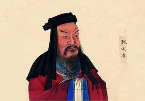 Tìm thấy hài cốt Tào Tháo?