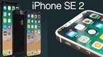 Đã có thông tin về địa điểm sản xuất iPhone SE 2