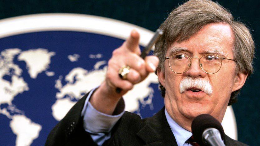 Tân cố vấn an ninh quốc gia Mỹ bị tố xúi Israel đánh Iran