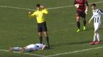 Cầu thủ Croatia qua đời vì cú sút trúng ngực