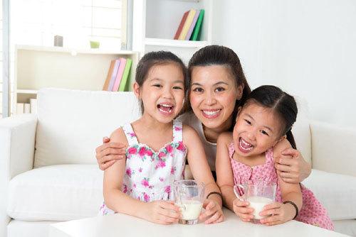 4 tiêu chí chọn sữa tươi mẹ nên biết
