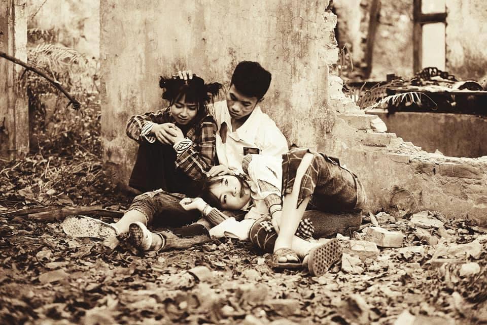 Nhiếp ảnh gia,Ảnh kỷ yếu,Hà thành,Hà Nội