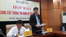 Bộ Nội vụ nói về việc rút đề xuất tăng lương giáo viên