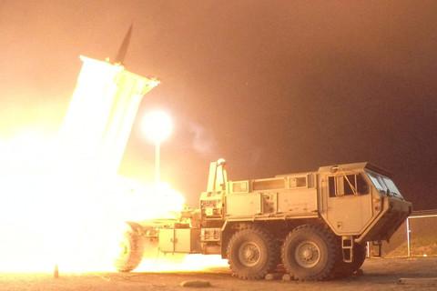 tên lửa bị bắn hạ