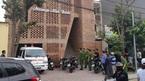 Nữ nhân viên massage ở Đà Nẵng bị 9x cứa cổ vì ghen