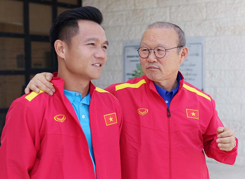 """HLV Park Hang Seo: """"Tuyển Việt Nam biết cách đánh bại Jordan"""""""