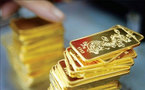 Giá vàng hôm nay 29/3: Đồng loạt bán tháo, vàng lao dốc