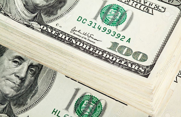 Tỷ giá ngoại tệ ngày 29/3: Bất ngờ ập tới, USD tăng vọt
