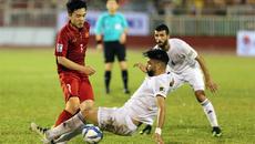 Việt Nam vs Jordan: Rộn ràng chờ thầy Park trổ tài!