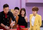 Suni Hạ Linh từng làm phục vụ và 'ăn ké' đồ ăn của khách
