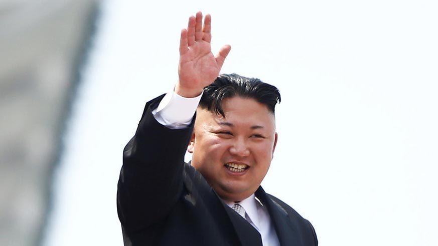 Kim Jong Un được cho là đang ở thăm Trung Quốc