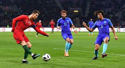Bồ Đào Nha 0-3 Hà Lan