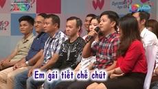 Quyền Linh 'đạo' lời cầu hôn của Trường Giang, giúp chàng trai tỏ tình