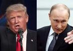 Mỹ và Nga sắp lao vào Chiến tranh Lạnh?