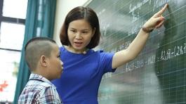 Sẽ đánh giá giáo viên theo 15 tiêu chí