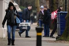 Những lần Mỹ, Nga căng thẳng trục xuất nhà ngoại giao