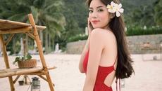 Lộ ảnh Kỳ Duyên đi bar cùng tình cũ Angela Phương Trinh