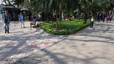 Quận Hoàn Kiếm: 93,1% phiếu ủng hộ lát mới vỉa hè Hồ Gươm