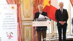 Tổng bí thư dự kỷ niệm 45 năm thiết lập quan hệ ngoại giao Việt-Pháp