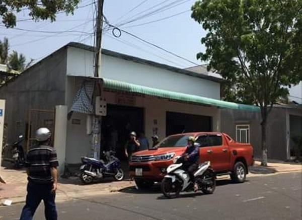 Nổ súng trong quán bida, 2 thanh niên bị bắn gục
