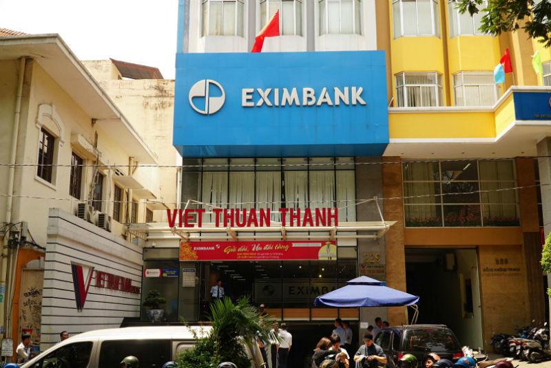 Kẽ hở 'chết người' của Eximbank trong vụ nữ đại gia mất 245 tỷ