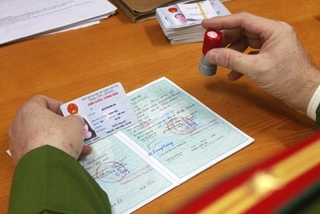 Chuyển hộ khẩu phải đổi lại thẻ căn cước công dân