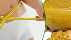 Mỡ biến mất sau 5 ngày nhờ giảm cân đúng cách