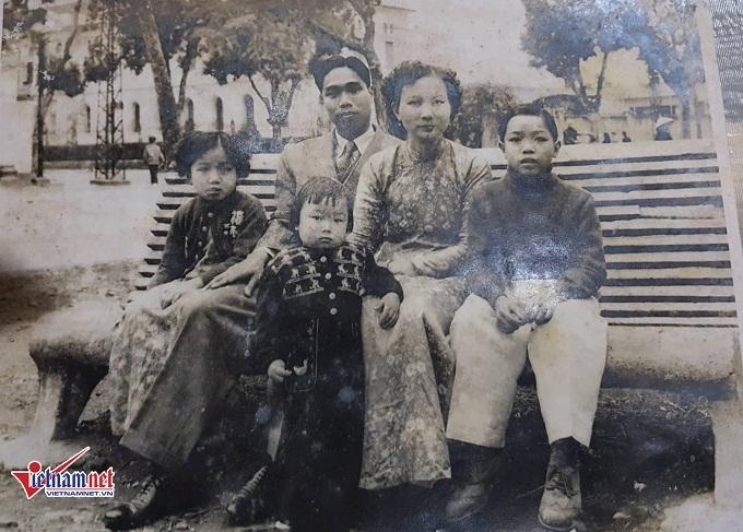 Cuộc sống của gia tộc họ Phó đầu thế kỷ 20