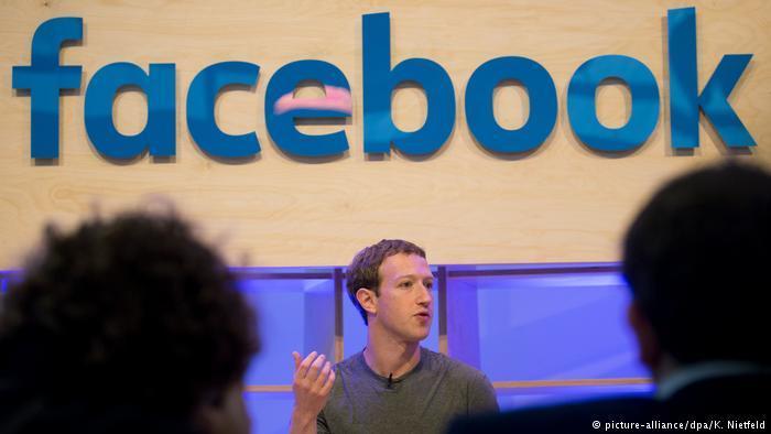 Facebook đối mặt án phạt hàng nghìn tỷ USD?