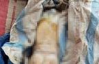Phát hiện tử thi không đầu trôi trên biển Bình Thuận