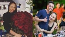 6 tháng yêu đương không hờn giận của Cường Đô La - Đàm Thu Trang