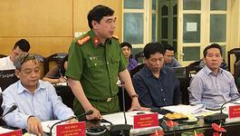PGĐ Sở Cảnh sát PCCC Hà Nội nói về nguy cơ cháy chung cư