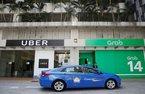 Grab thâu tóm Uber: Cục Cạnh tranh vào cuộc