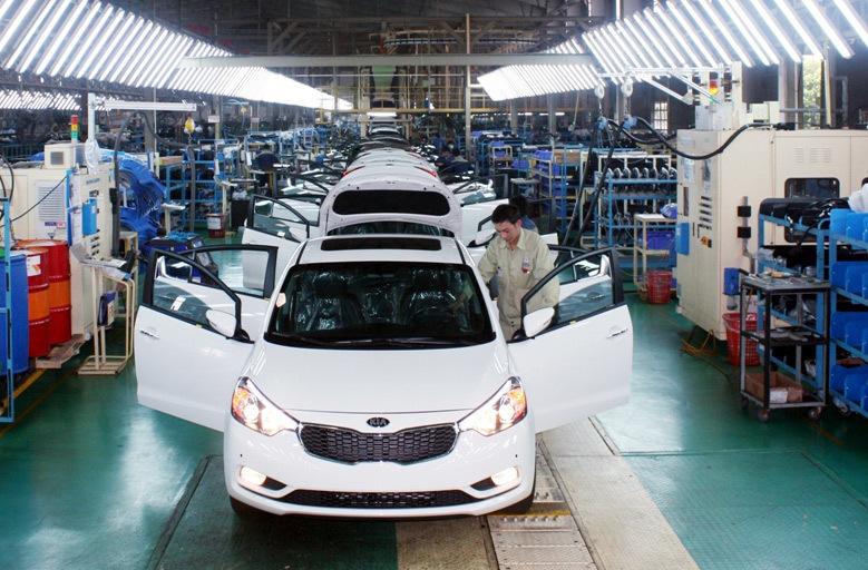 Mazda, Hyundai quyết làm lớn, tỷ phú Vượng mạnh tay đổ tiền