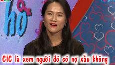 Cô gái Hà Nội đòi điều tra 'nợ xấu' của chàng trai trước khi hẹn hò