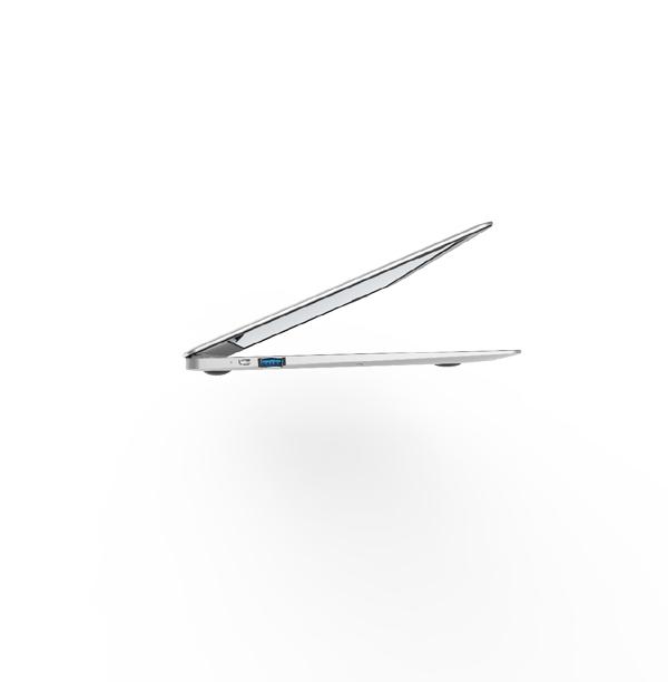 Masstel L133 - laptop giá bình dân nhưng chất