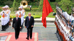 Quan hệ Việt Nam-Cuba: Biểu tượng của thời đại