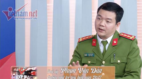 Phạm Văn Dân