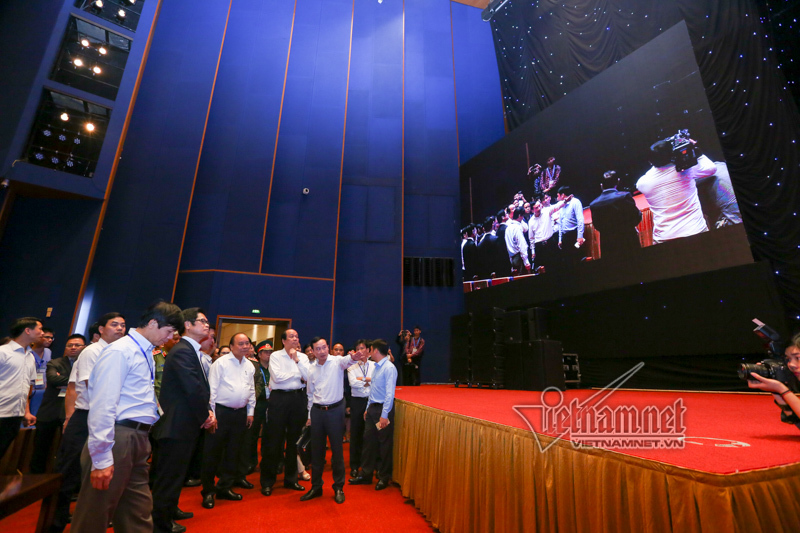 Tối đặc biệt của Thủ tướng: Tổng duyệt 2 hội nghị đa phương lớn