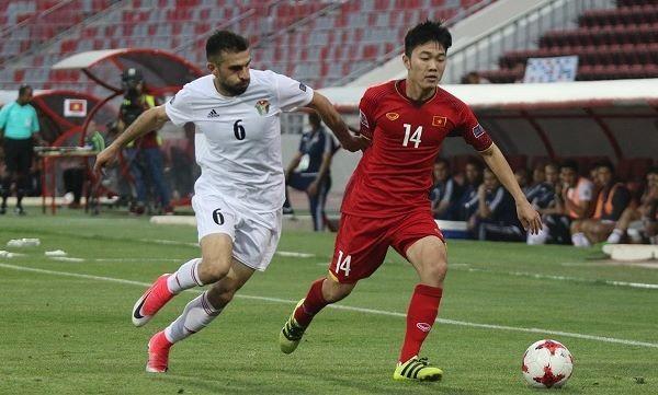 Lịch thi đấu VCK Asian Cup 2019