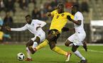 """Lukaku nổ cú đúp, Bỉ đại thắng """"bốn sao"""""""
