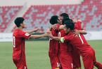 """Tuyển ViệtNamdễ """"đụng"""" Thái Lan ở VCK Asian Cup 2019"""