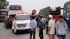 Xe giường nằm gây tai nạn liên hoàn, 3 người chết
