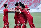 Tuyển Việt Nam chia điểm Jordan: Xuất sắc và hợp lý!