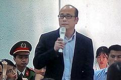 Xử ông Đinh La Thăng: NHNN gửi công văn hỏa tốc đến tòa