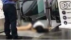 Nữ sinh rơi lầu, tử vong bên trong tòa nhà Bitexco