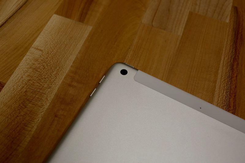 Hình ảnh đầu tiên và cấu hình của iPad giá rẻ vừa ra mắt