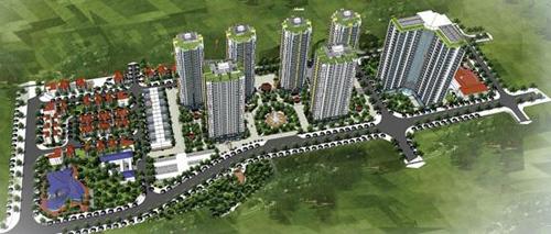 Mở bán dự án phân khúc đại chúng Mipec City View