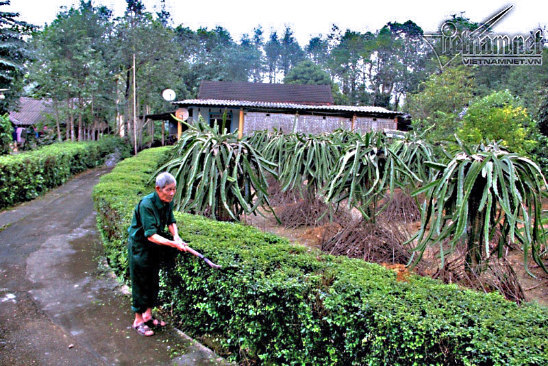 Hà Tĩnh,Nông thôn mới,Cảnh đẹp Việt Nam